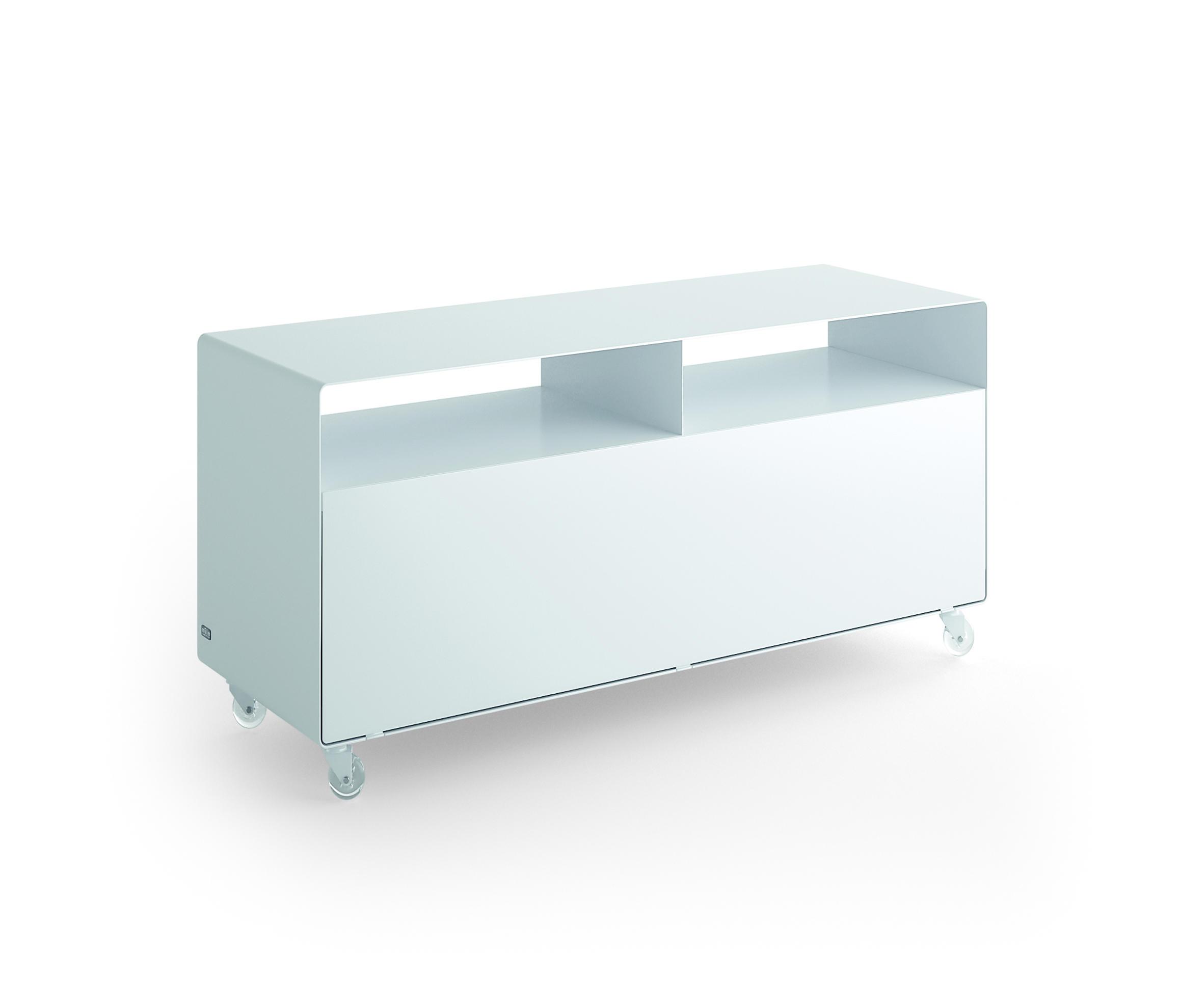 mobile line r 108n sideboard multimedia trolleys from. Black Bedroom Furniture Sets. Home Design Ideas