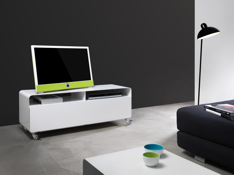 mobile line r 109n sideboard multimedia trolleys from. Black Bedroom Furniture Sets. Home Design Ideas