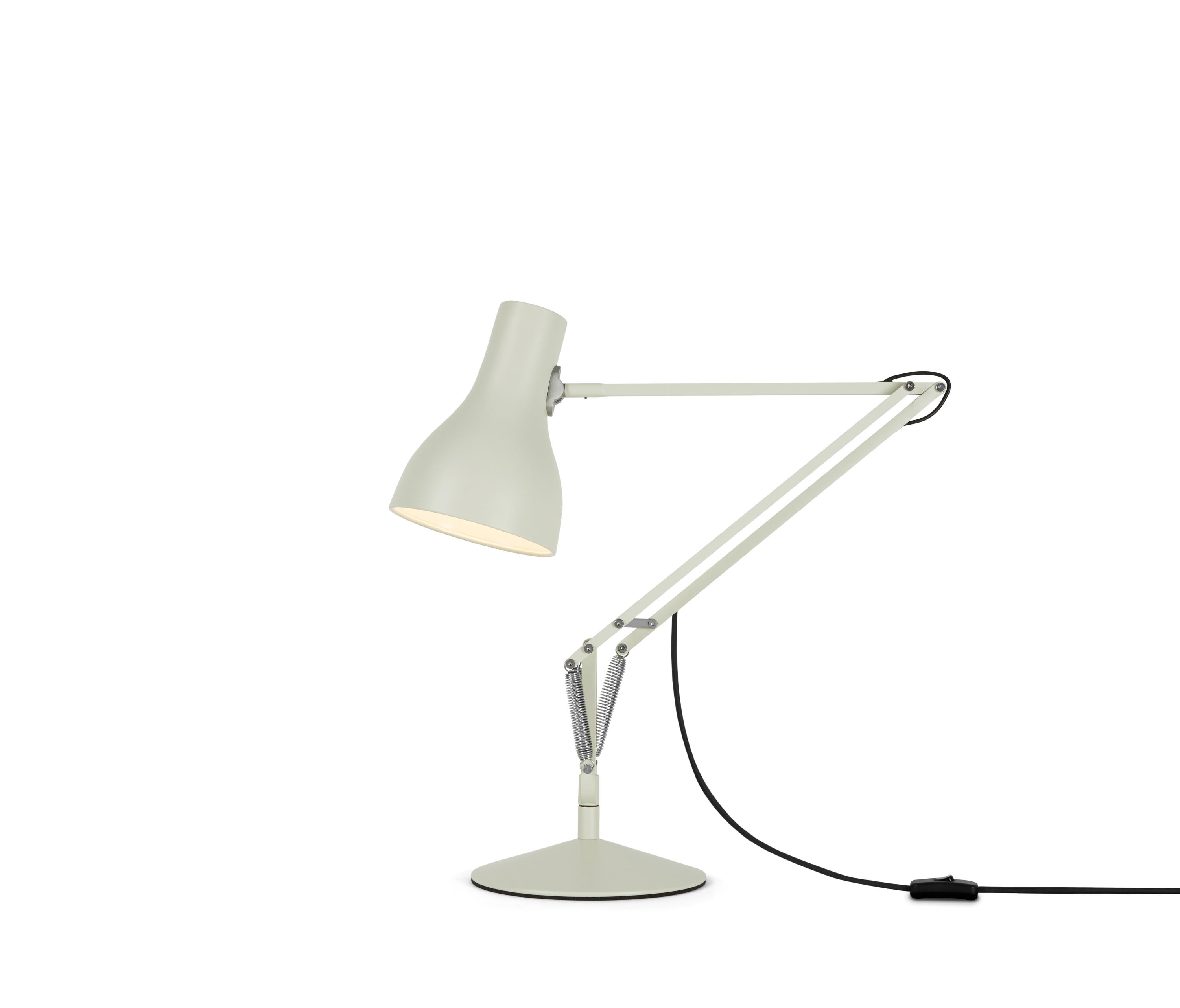 anglepoise original table heal s lamp mini