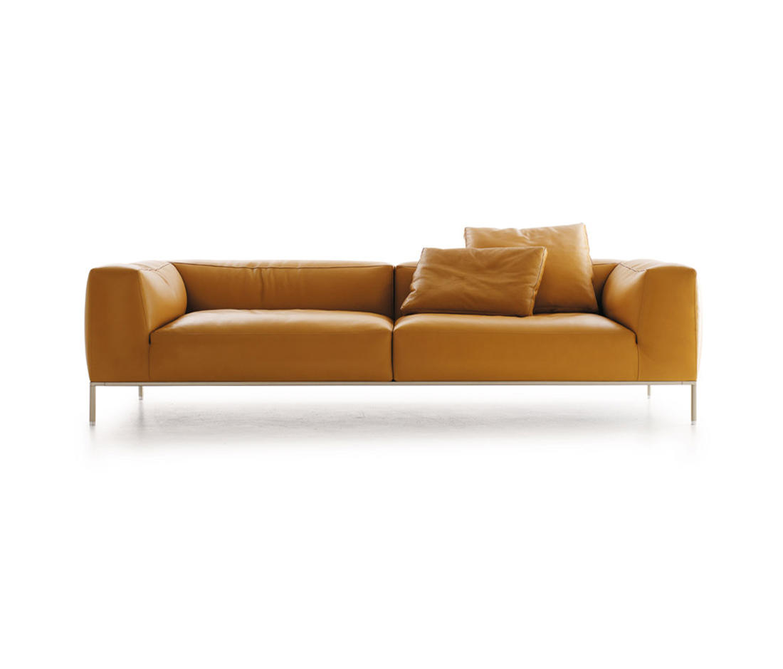 Frank Sofas From B B Italia Architonic