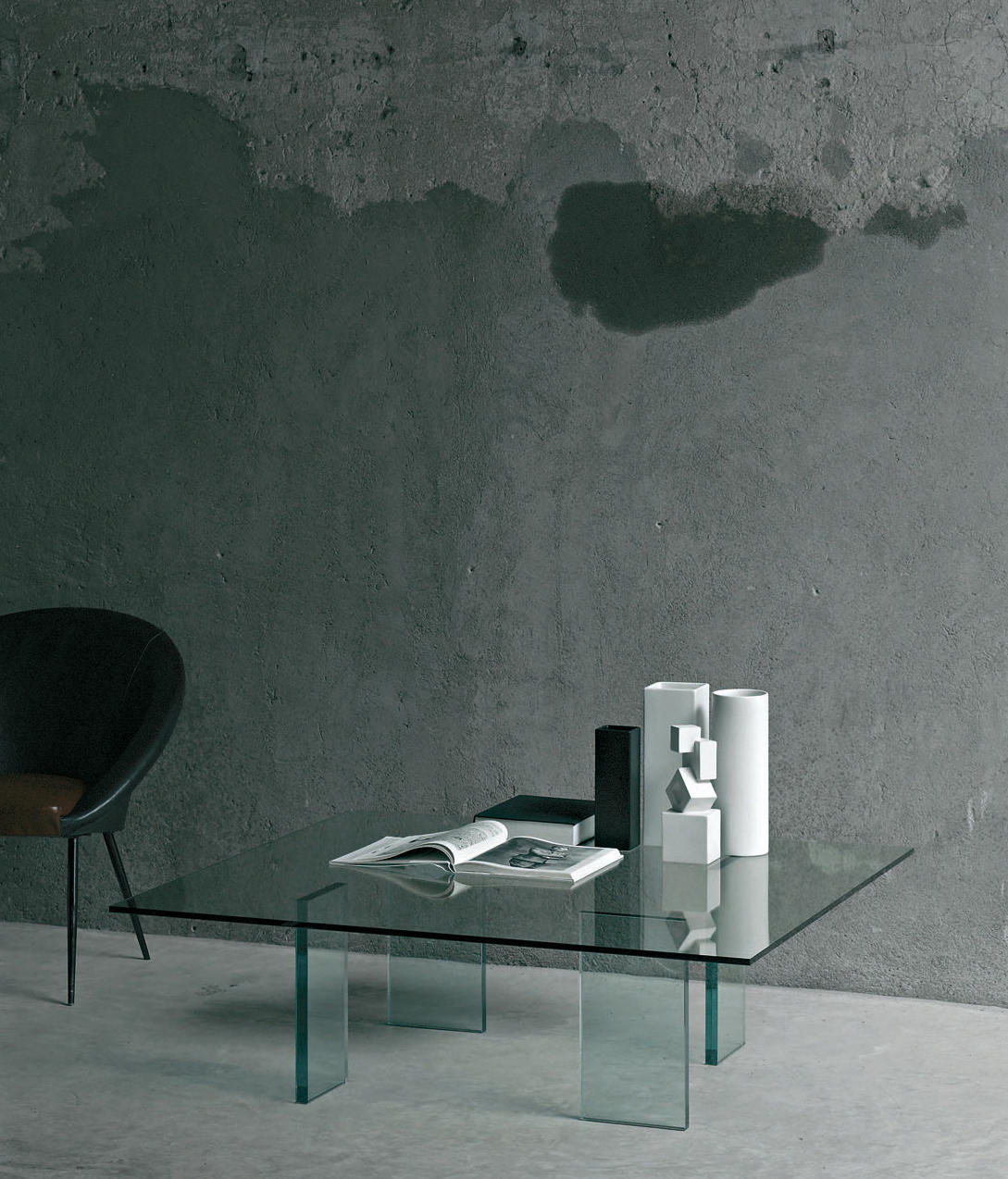 Glass Table Coffee Tables From Glas Italia Architonic