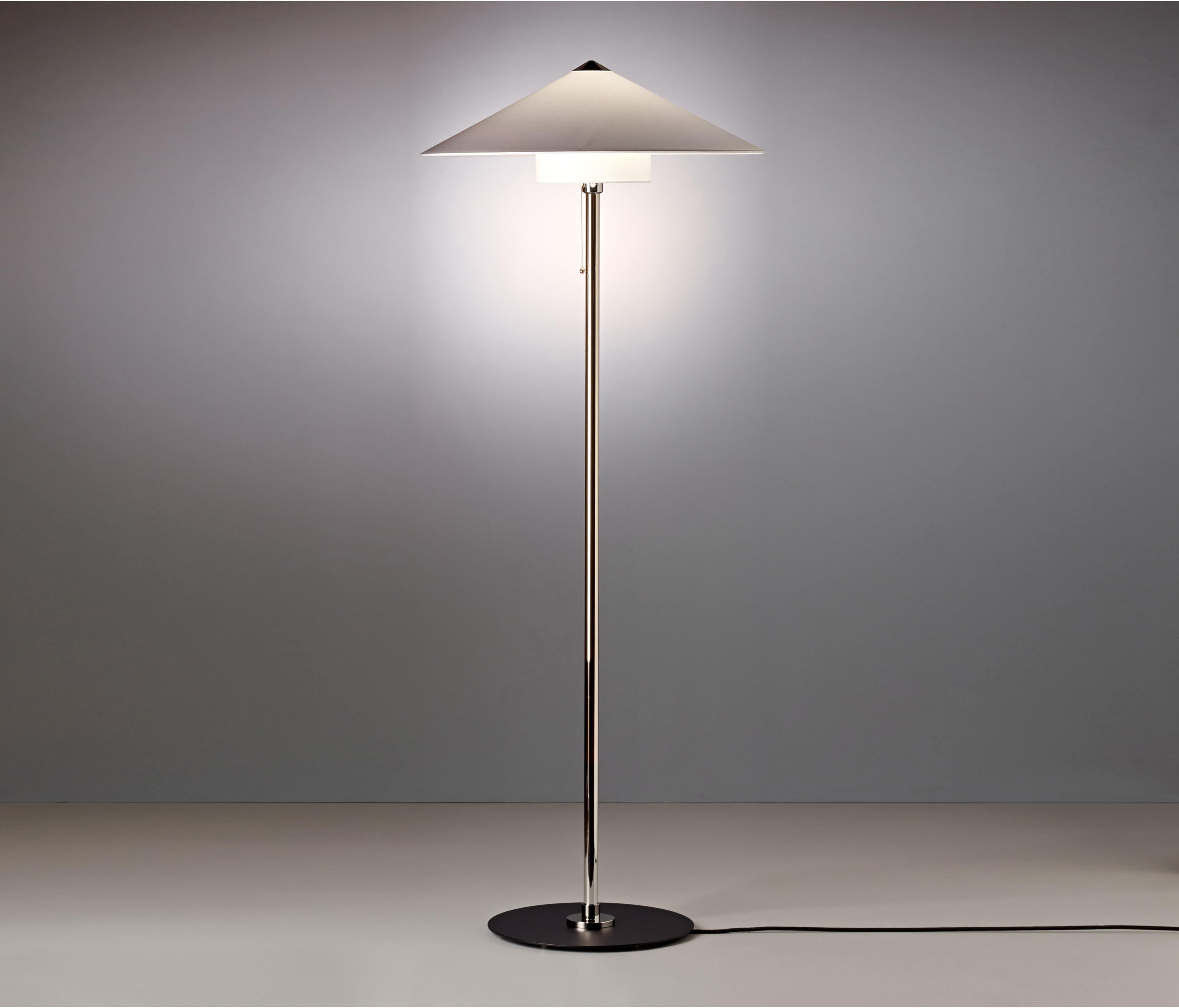 Wstl30 floor lamp free standing lights from tecnolumen architonic wstl30 floor lamp by tecnolumen free standing lights aloadofball