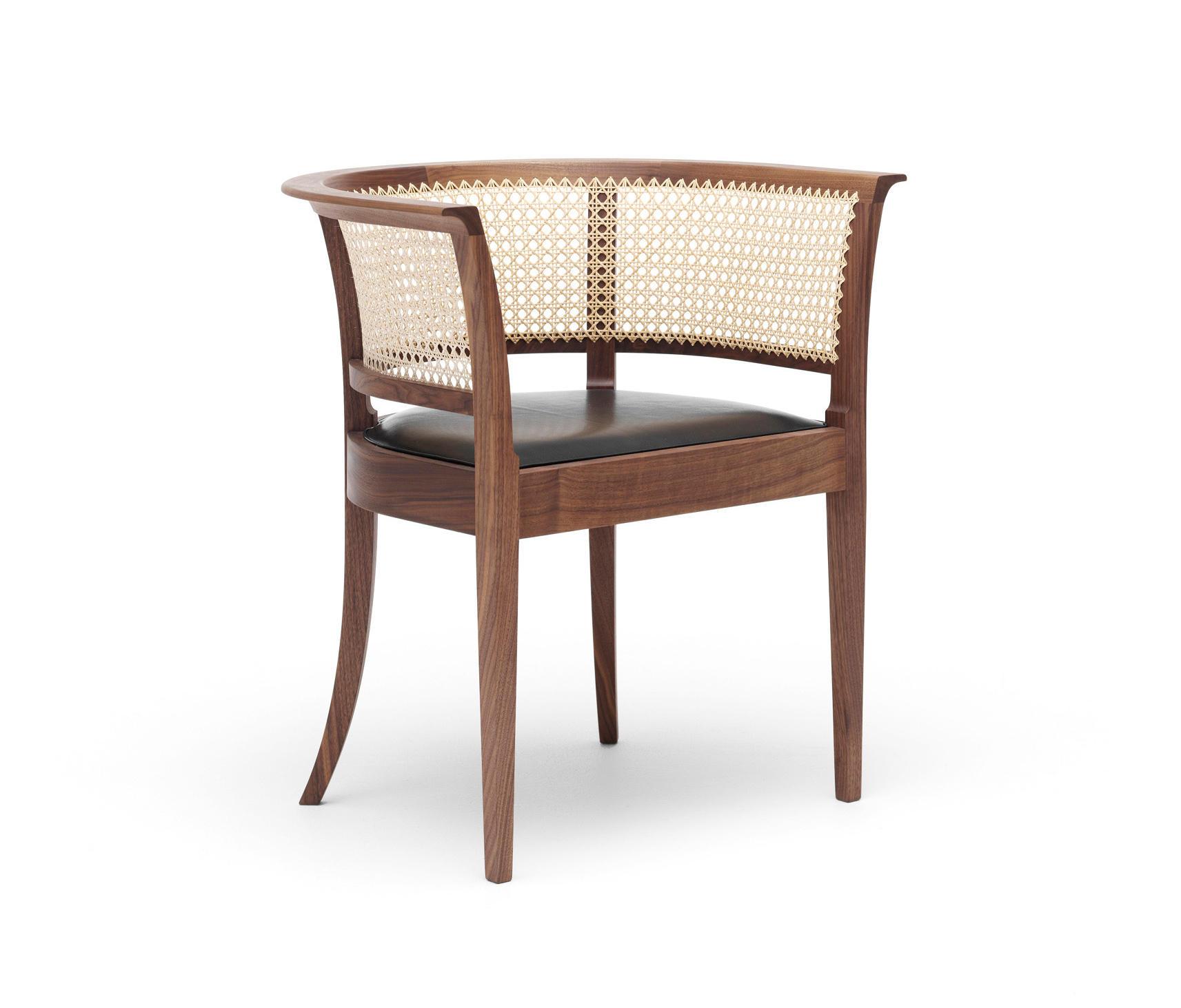 The Faaborg Chair 9662 By Carl Hansen U0026 Søn   Restaurant Chairs ...