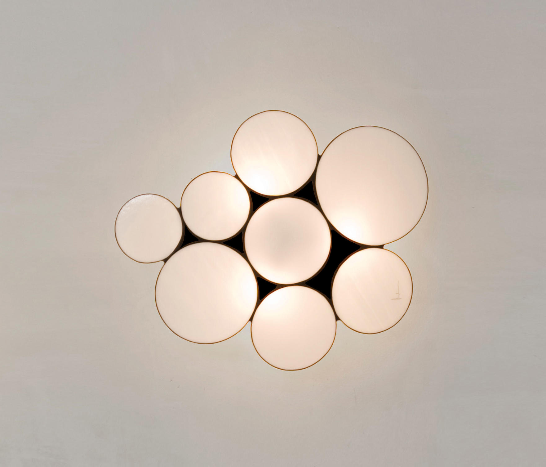 gluc glo6 wall lights from arturo alvarez architonic