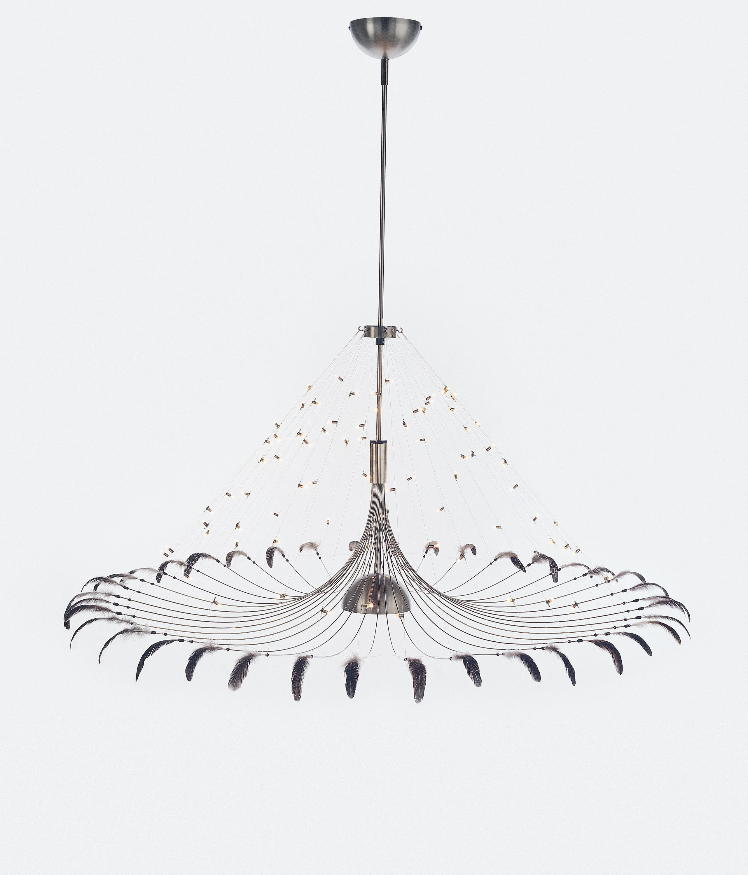 Bird suspended lamp general lighting from quasar architonic bird suspended lamp by quasar general lighting arubaitofo Choice Image