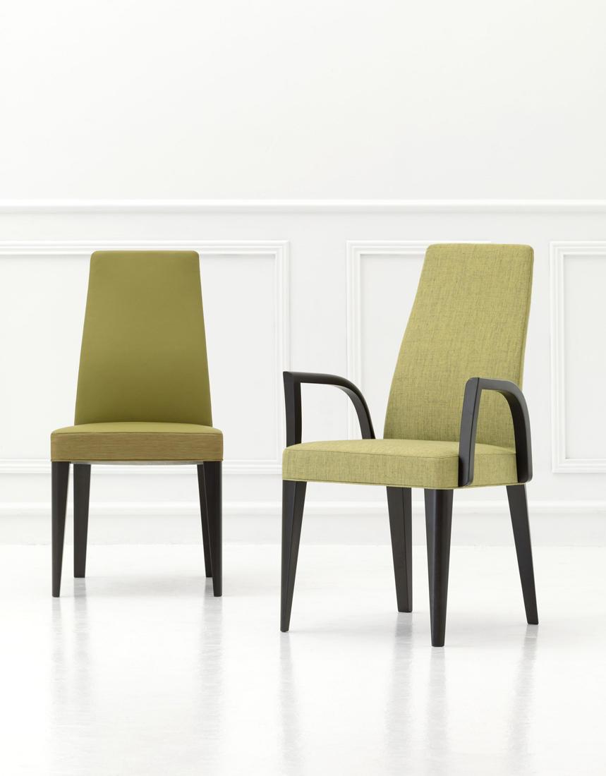 Brenda 731 sillas de visita de potocco architonic for Sillas para visitas