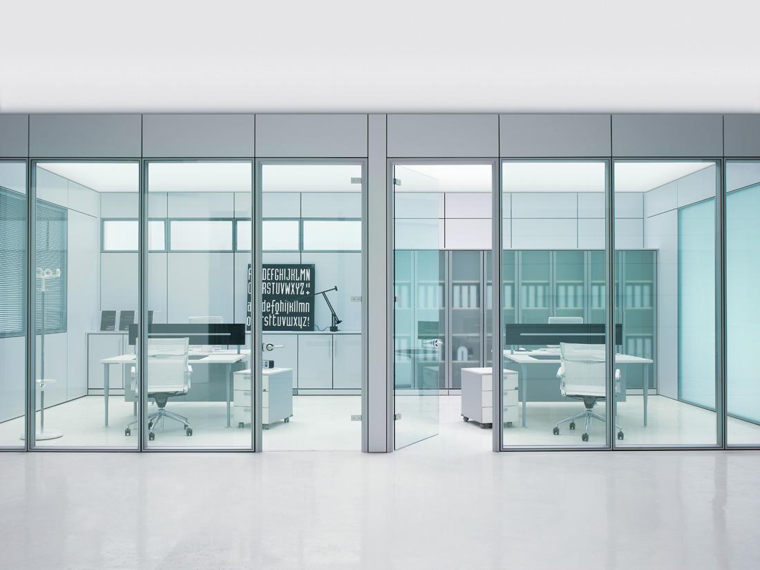 Areaplan spazio agencement d 39 int rieur de frezza for Agencement d interieur