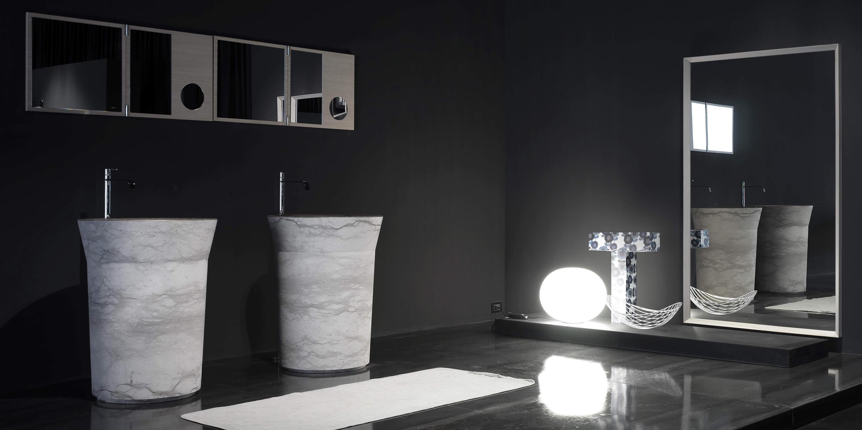 Pila meubles lavabos de antoniolupi architonic for Pilas de lavabo