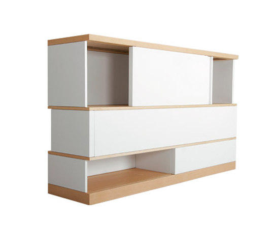 Sideboard Cabinets From Lutz Huning Architonic