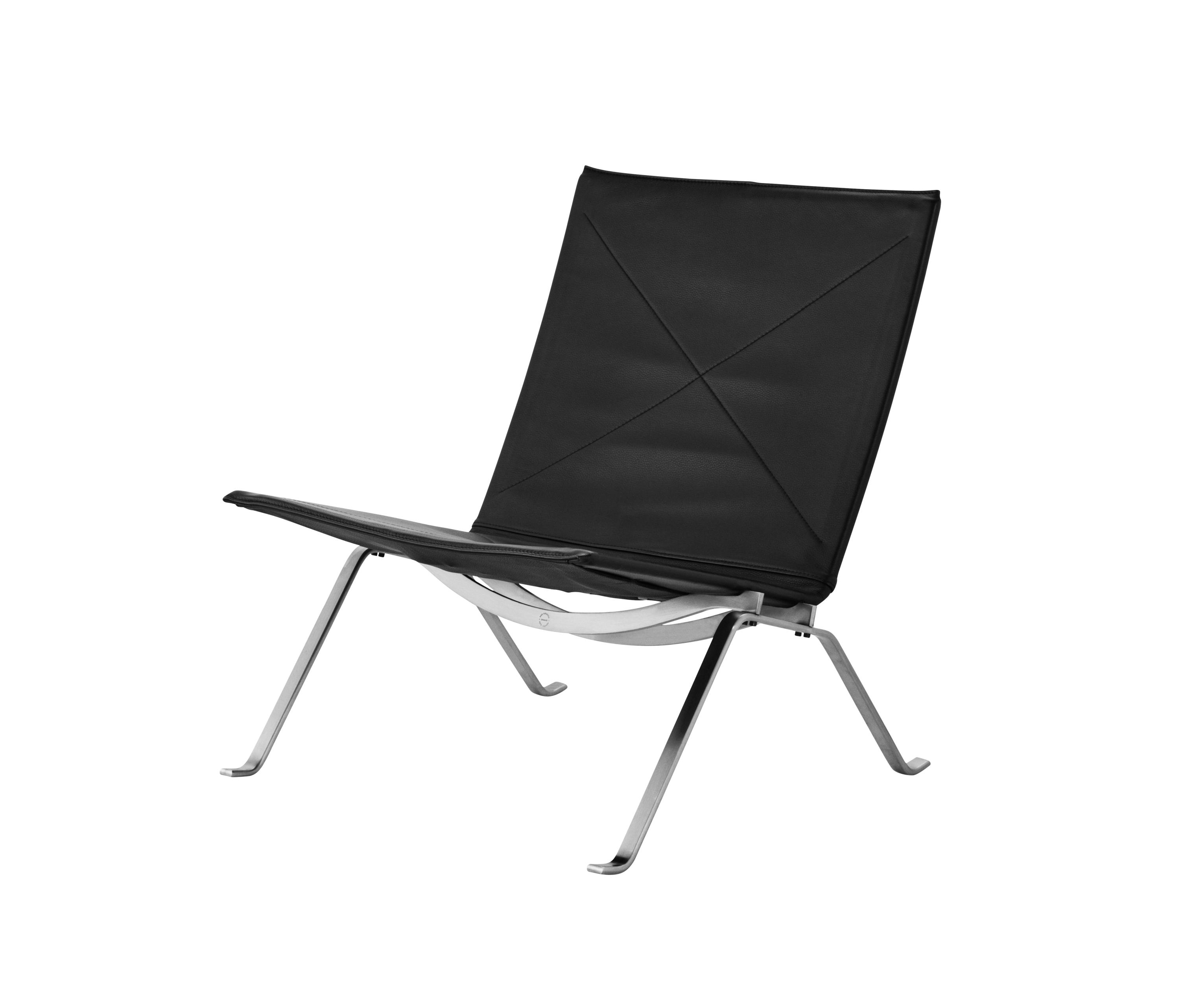 pk22 lounge chairs from fritz hansen architonic. Black Bedroom Furniture Sets. Home Design Ideas