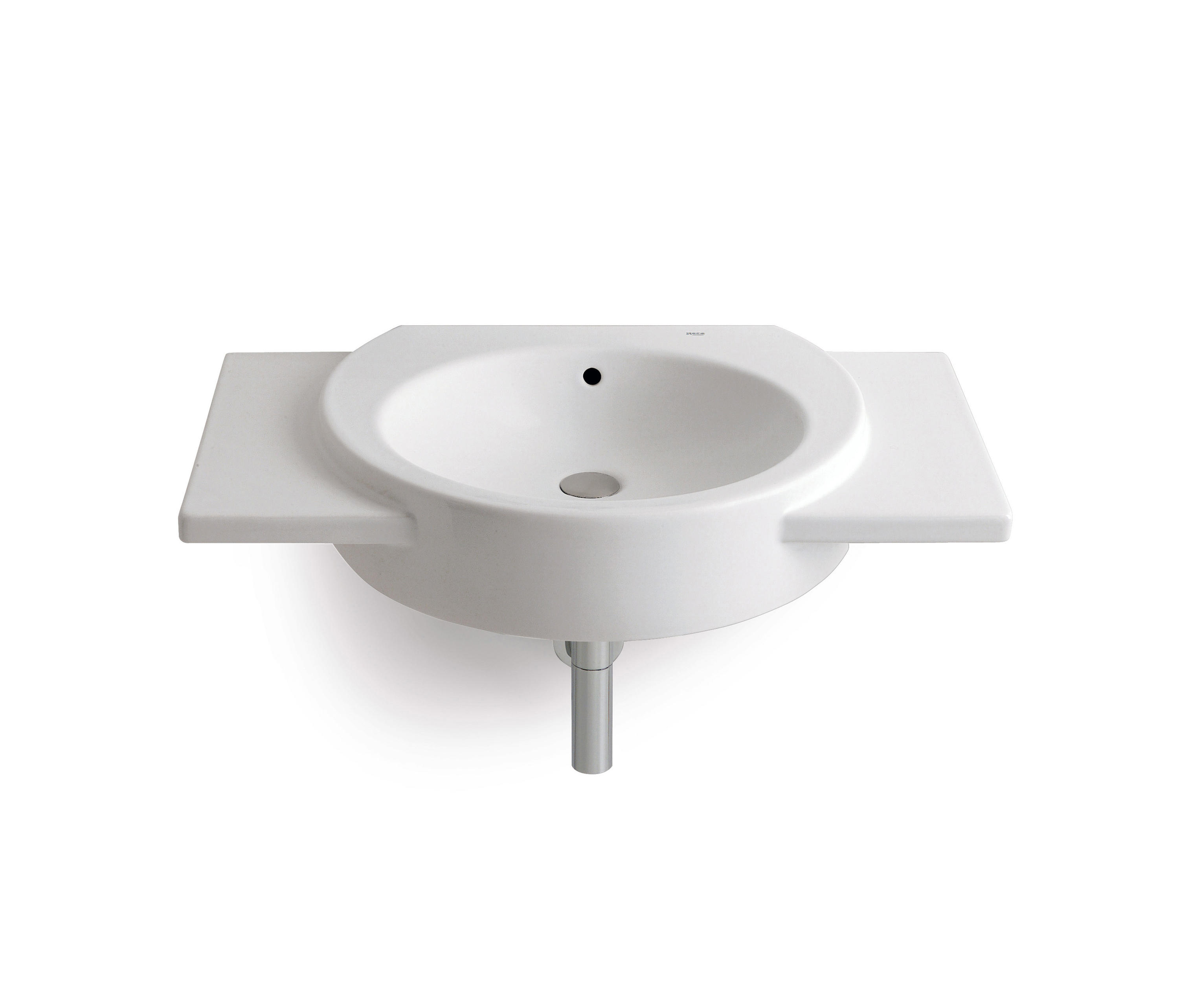 happening basin by roca wash basins - Roca Wash Basin