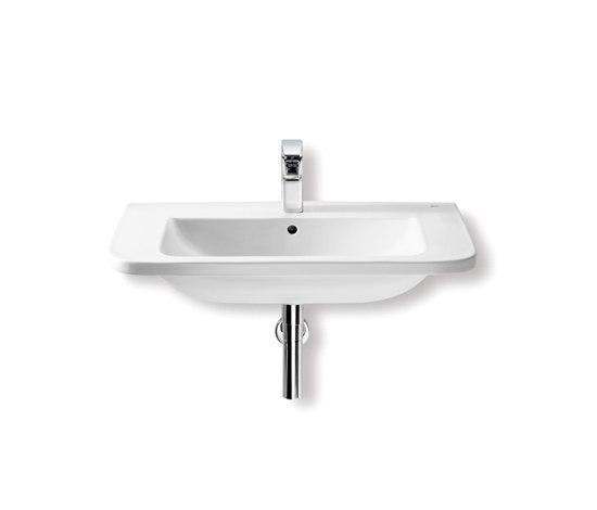 cala basin by roca wash basins - Roca Wash Basin