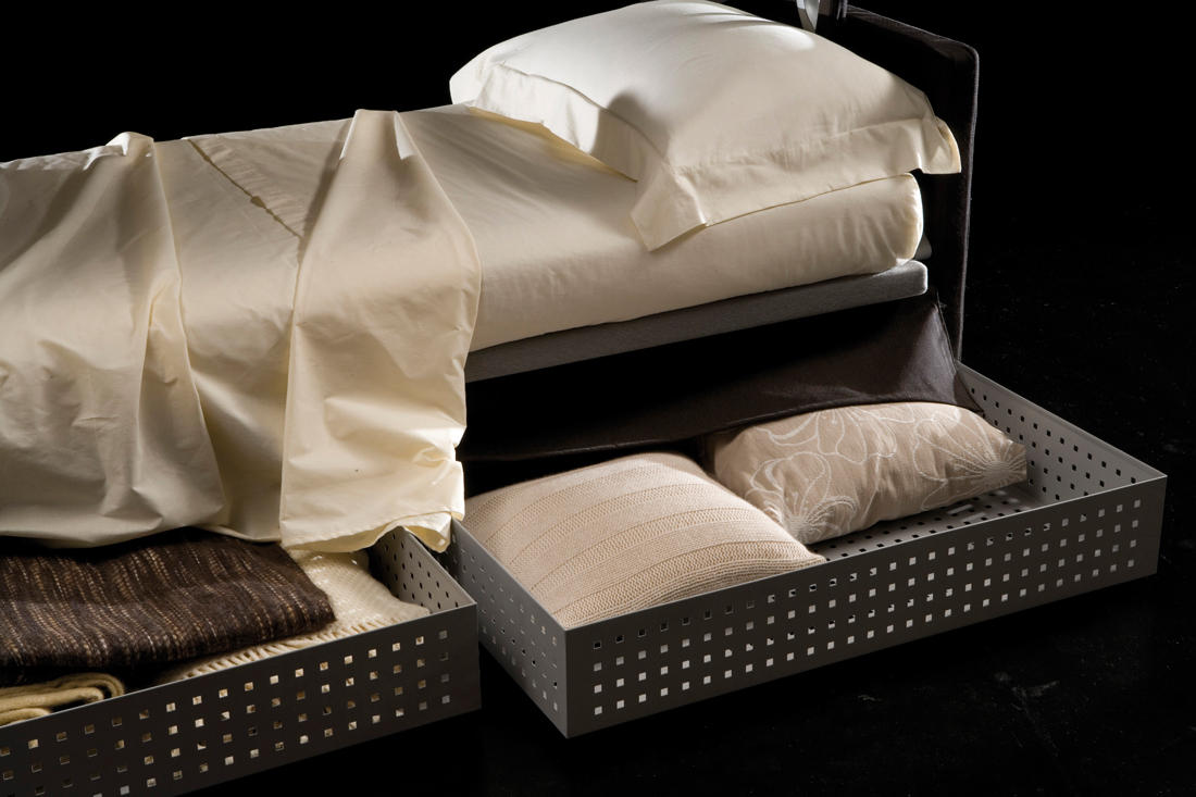 george sofa beds from milano bedding architonic. Black Bedroom Furniture Sets. Home Design Ideas
