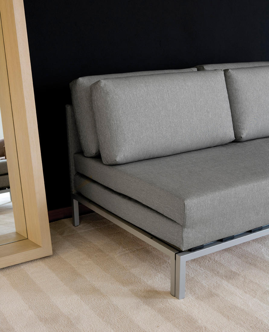 willy sofa beds from milano bedding architonic. Black Bedroom Furniture Sets. Home Design Ideas