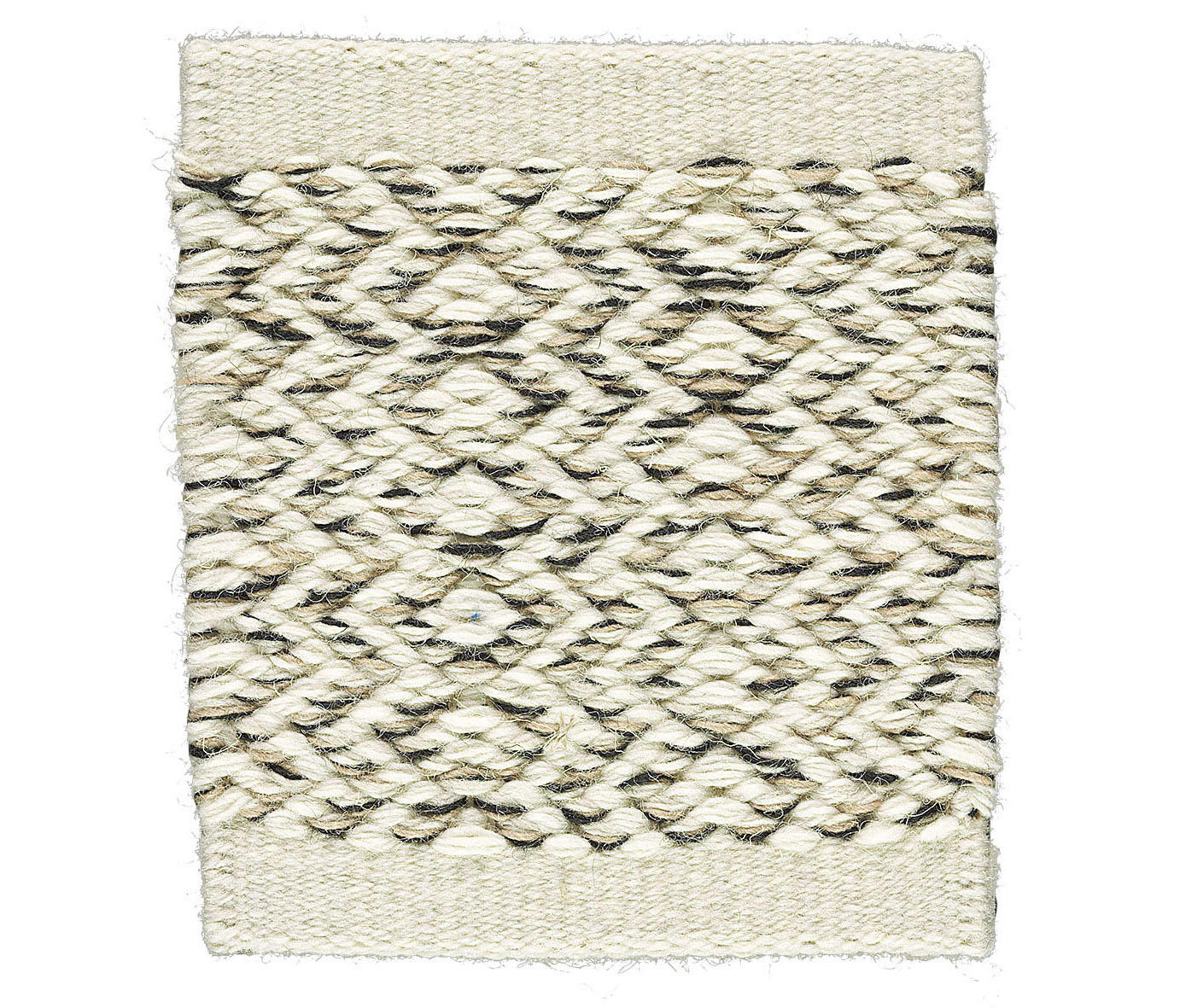 INGRID ICON WHITE BEIGE 858 Rugs Designer Rugs From