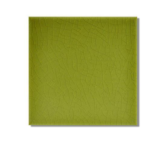 wandfliese lindgr n hell wandfliesen von golem gmbh architonic. Black Bedroom Furniture Sets. Home Design Ideas