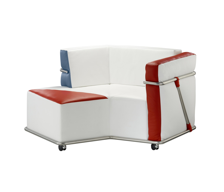 f46 1e popova s lattice chair fauteuils d 39 attente de tecta architonic. Black Bedroom Furniture Sets. Home Design Ideas