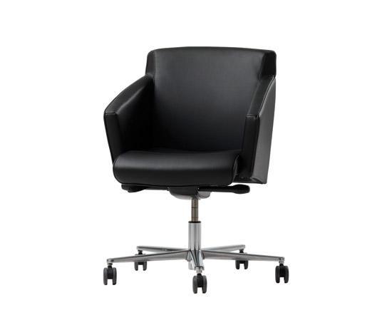 Business class sedie girevoli presidenziali frezza for Rivenditori sedie