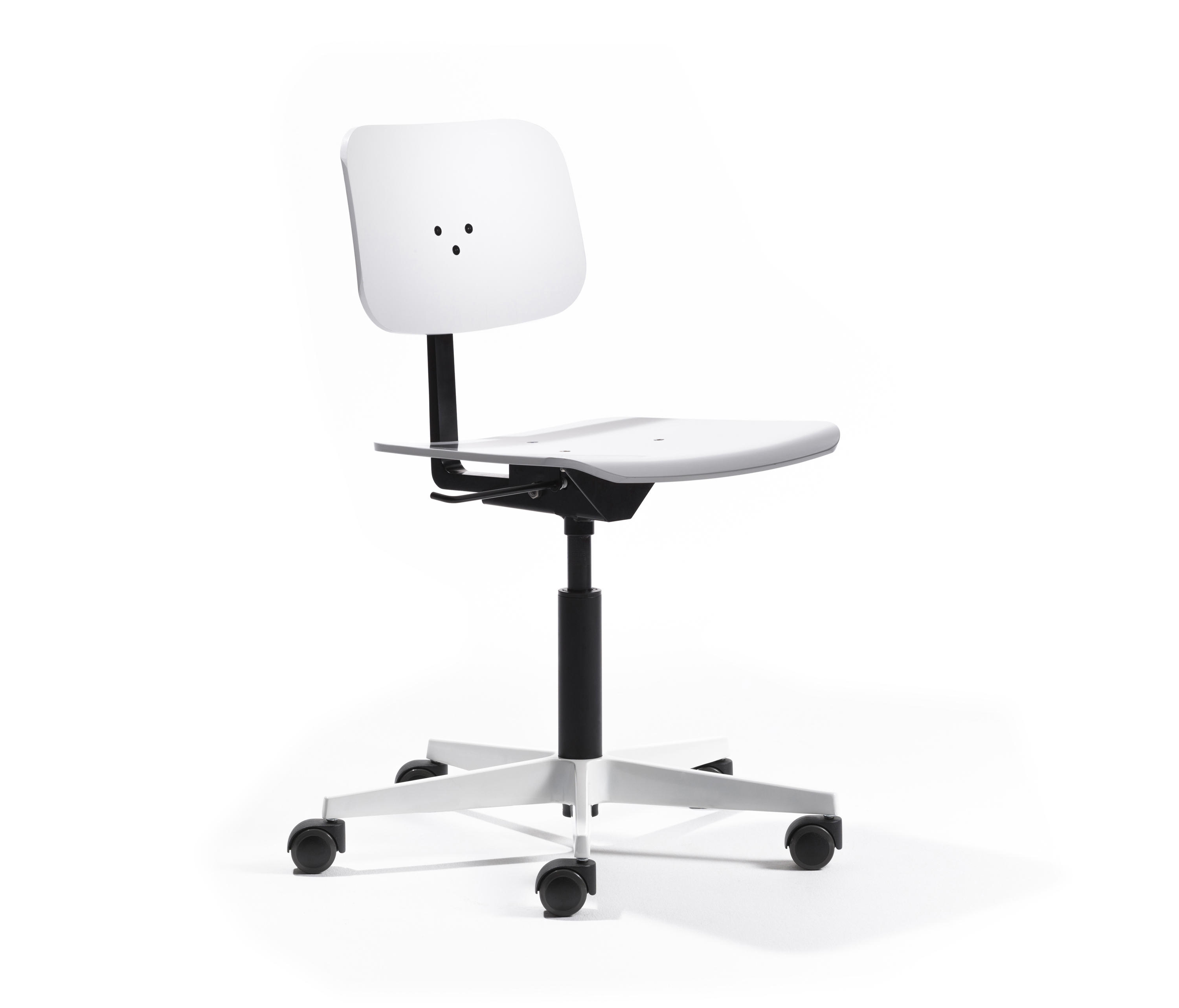 Bon Mr. Square Working Chair By Richard Lampert | Office Chairs ...