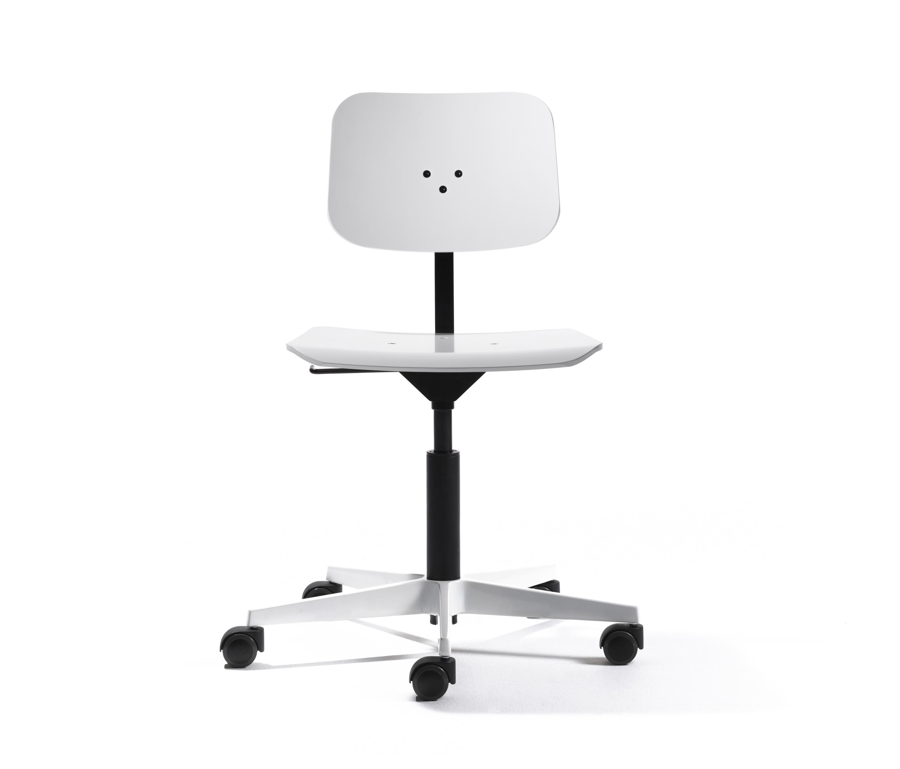 ... Mr. Square Working Chair By Richard Lampert   Task Chairs