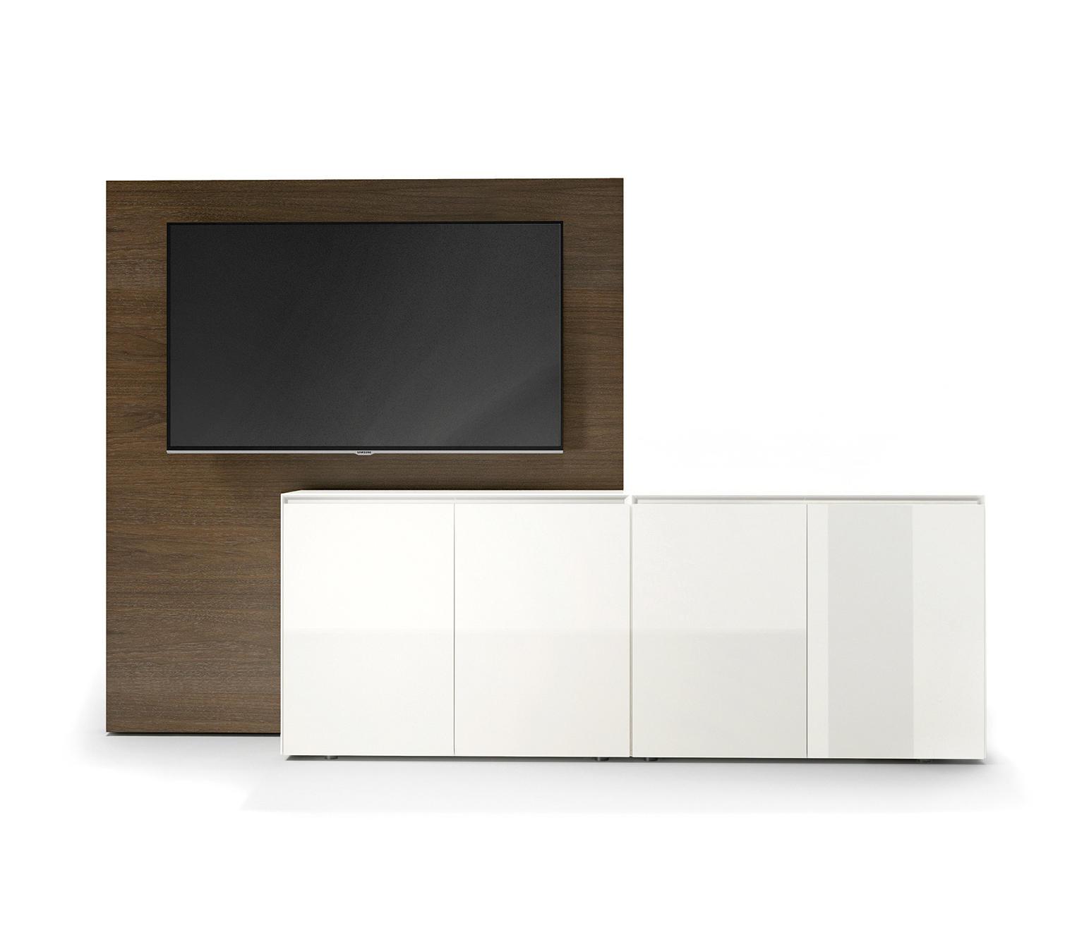 tune media sideboard multimedia sideboards schr nke. Black Bedroom Furniture Sets. Home Design Ideas