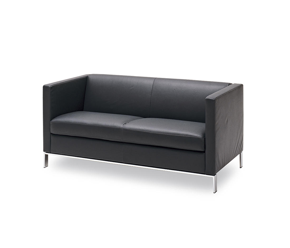 foster 501 sofa lounge sofas from walter knoll architonic. Black Bedroom Furniture Sets. Home Design Ideas