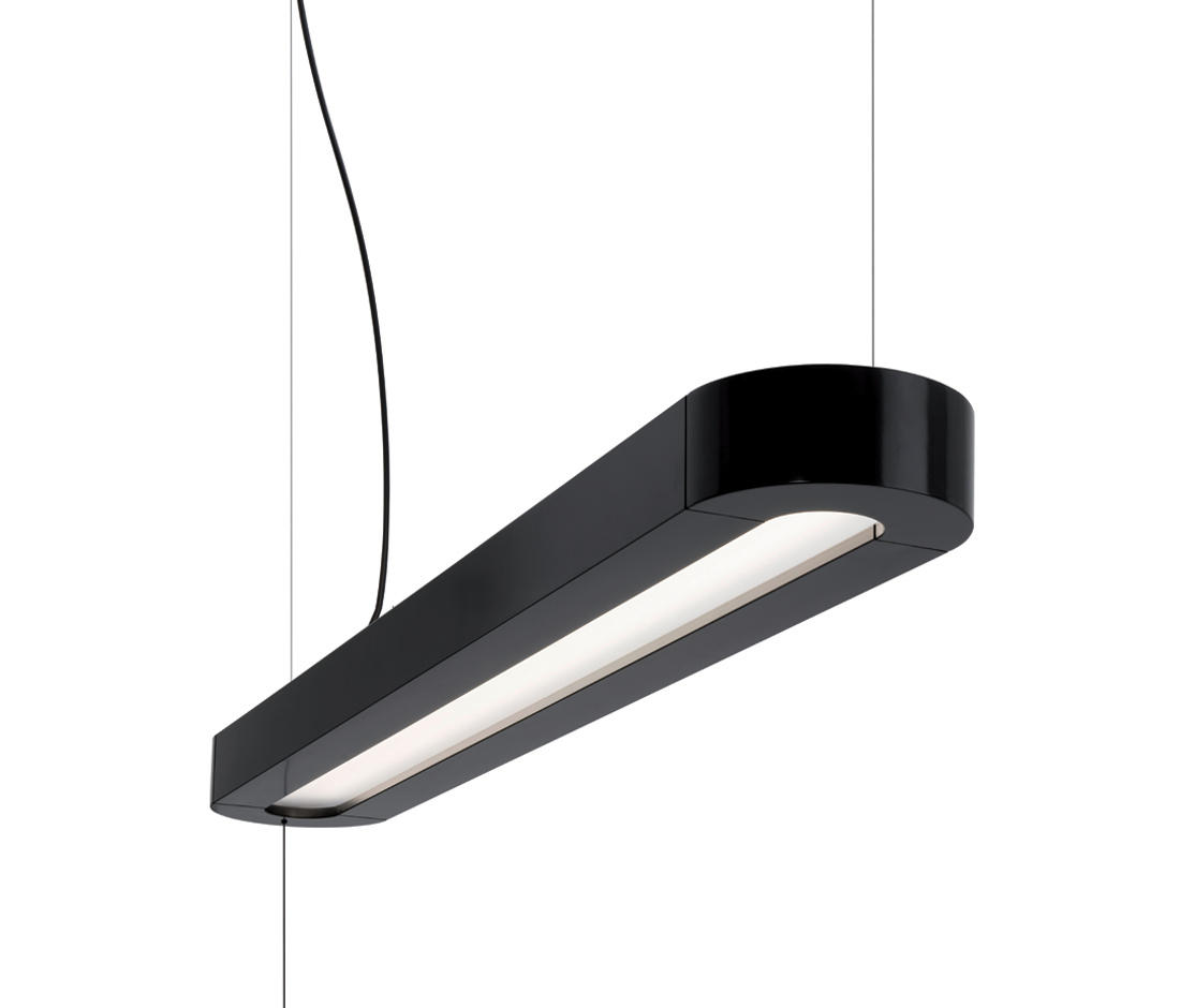 Uno 3505 Suspended Lights From Glamox Luxo Architonic