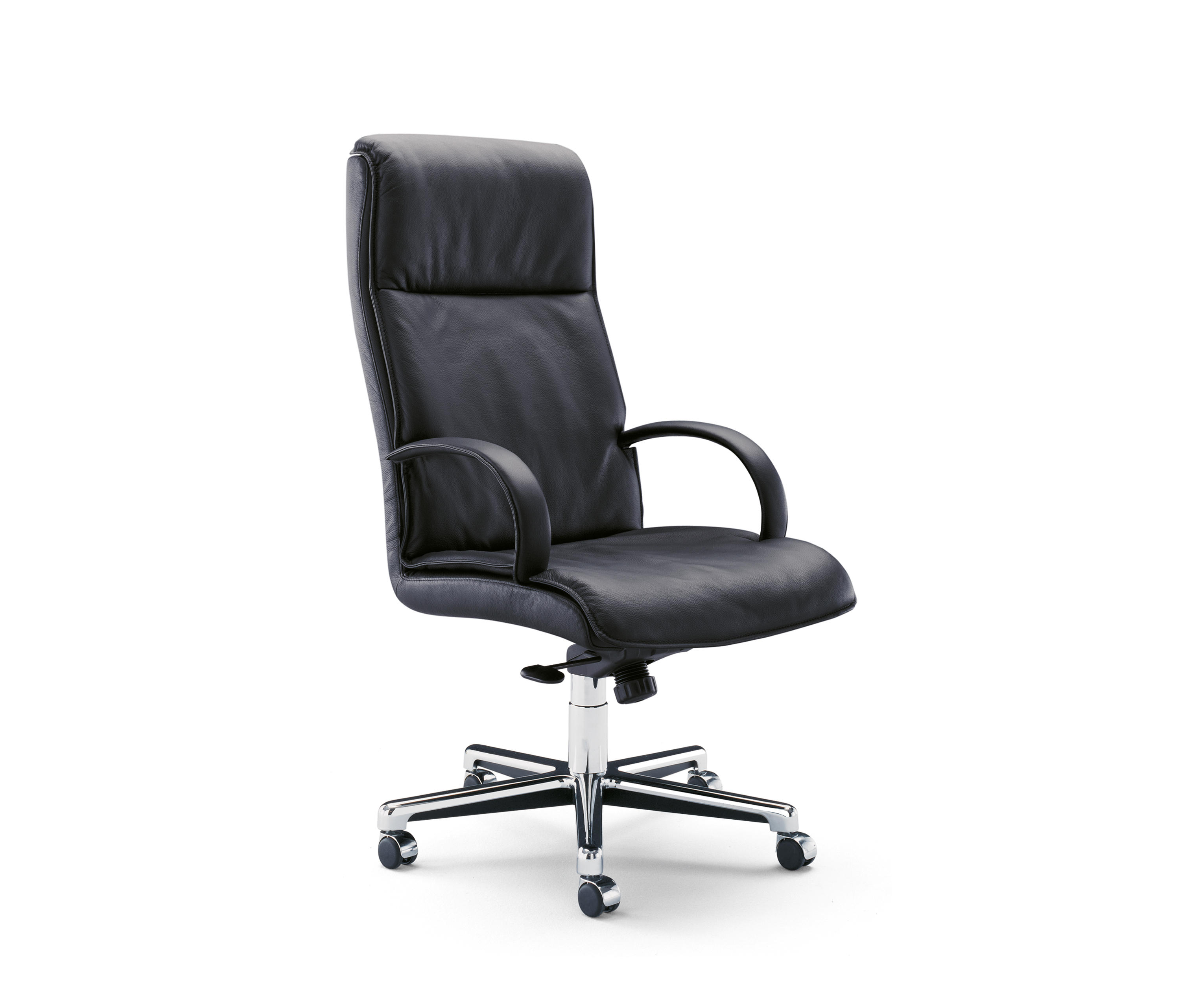QUATTRO EXECUTIVE CHAIR Executive chairs from Walter Knoll