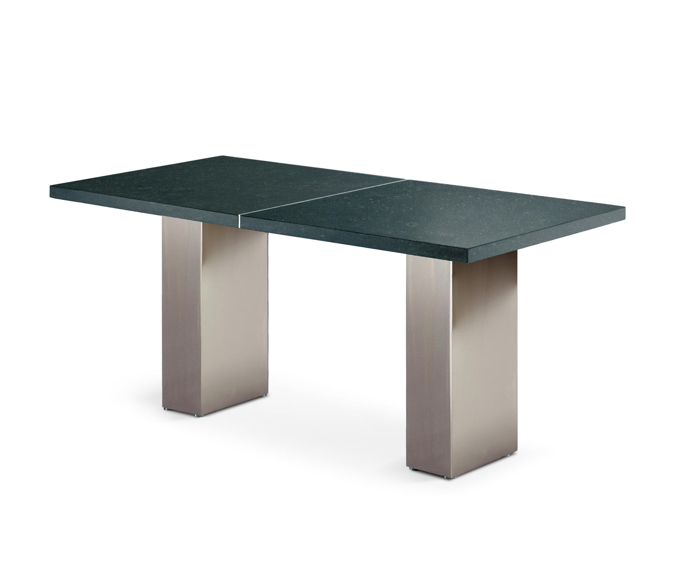 cima doble table 160 garten esstische von fueradentro architonic. Black Bedroom Furniture Sets. Home Design Ideas