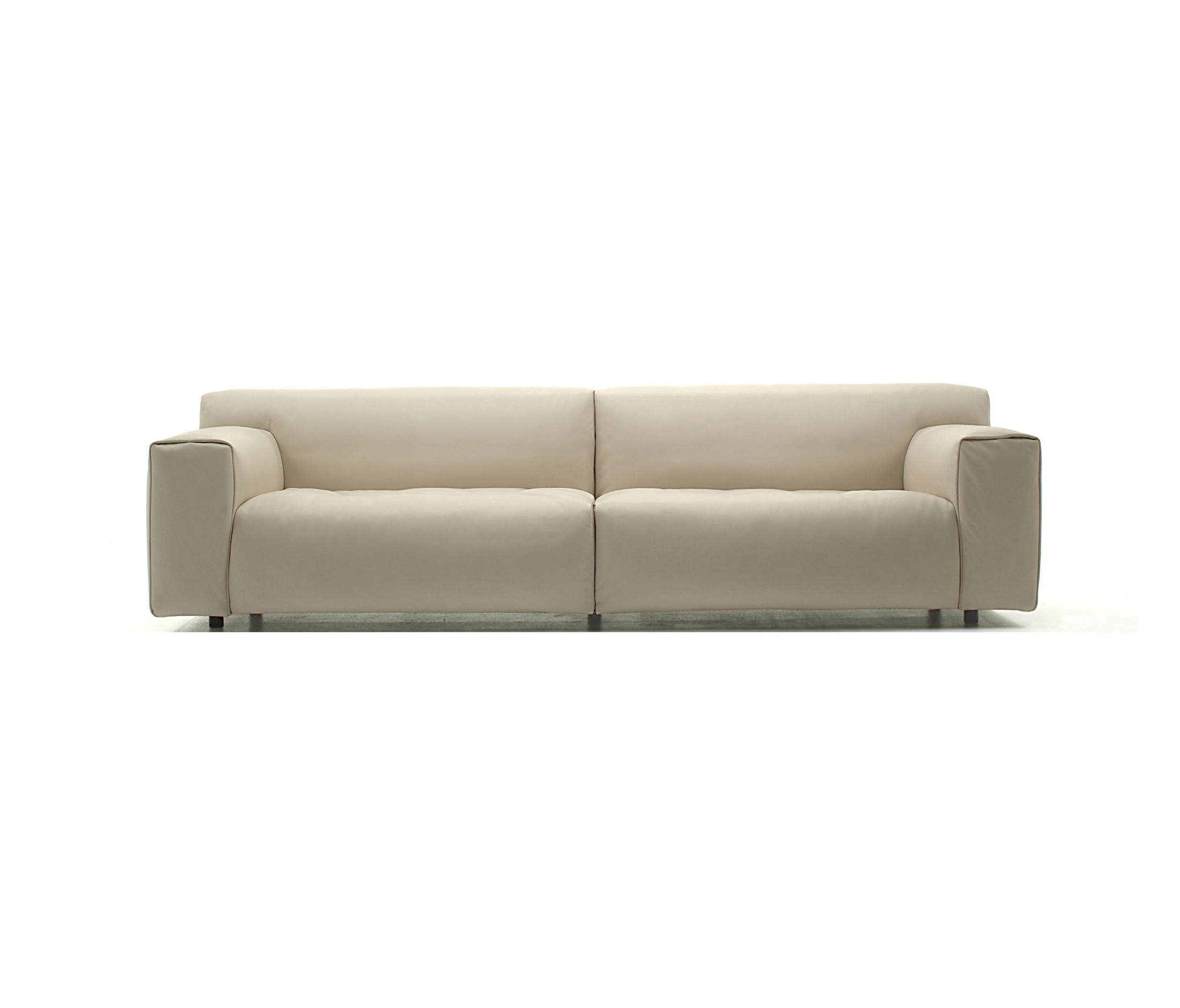 Softwall loungesofas von living divani architonic for Living divani softwall