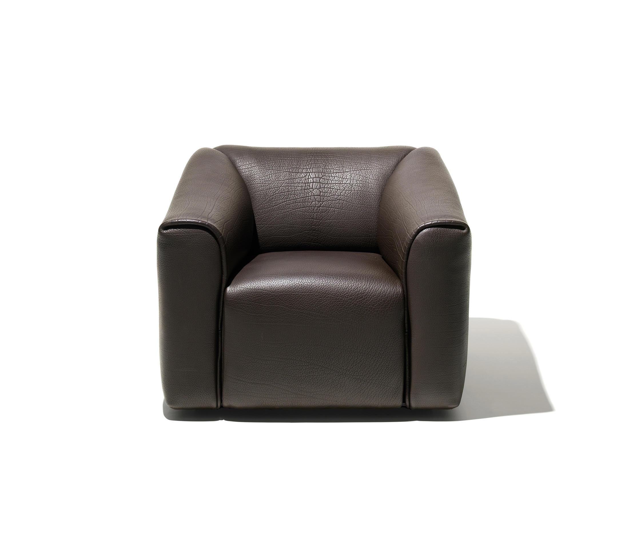 ds 47 fauteuils d 39 attente de de sede architonic. Black Bedroom Furniture Sets. Home Design Ideas