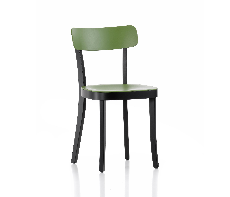 basel chair de vitra sillas multiusos