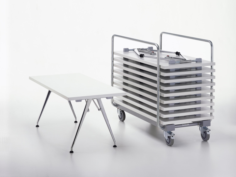 click mehrzwecktische von vitra architonic. Black Bedroom Furniture Sets. Home Design Ideas