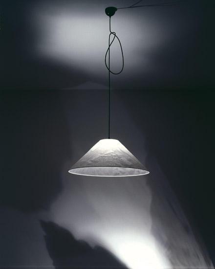 knitterling allgemeinbeleuchtung von ingo maurer architonic. Black Bedroom Furniture Sets. Home Design Ideas
