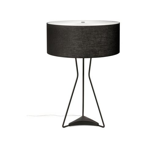 estiluz lighting. Testa M-2817 Table Lamp By Estiluz | General Lighting