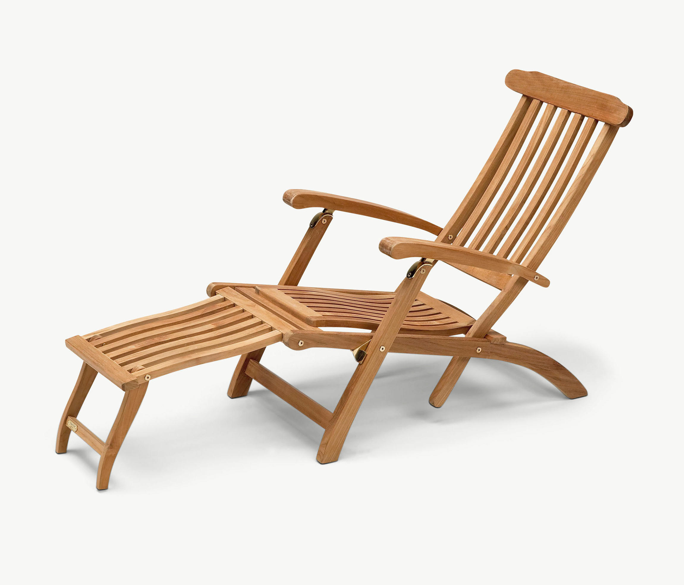 Steamer Deck Chair By Skagerak | Sun Loungers