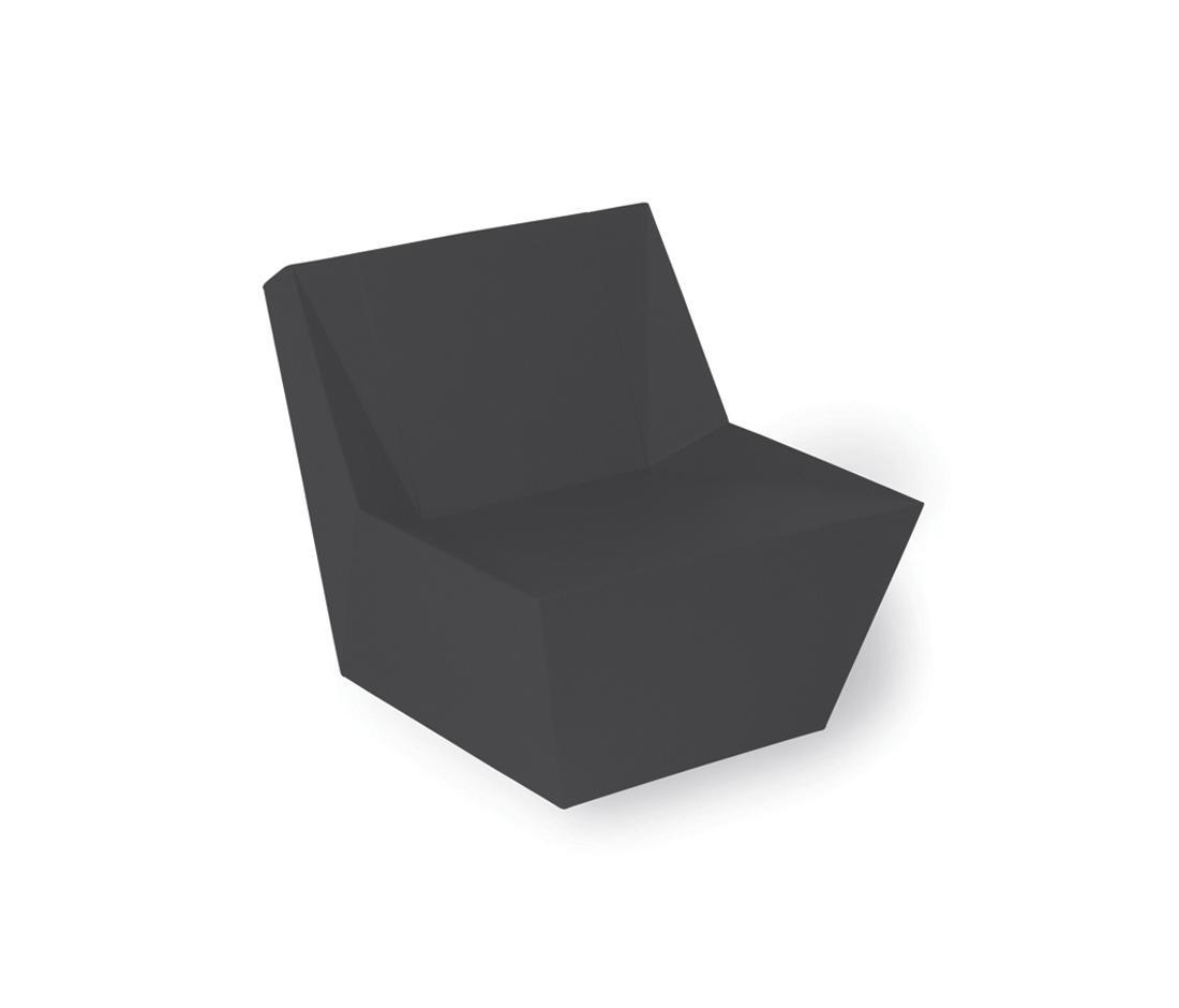 ... Kyoto Lounge Sessel Von Fischer Möbel | Gartensessel ...