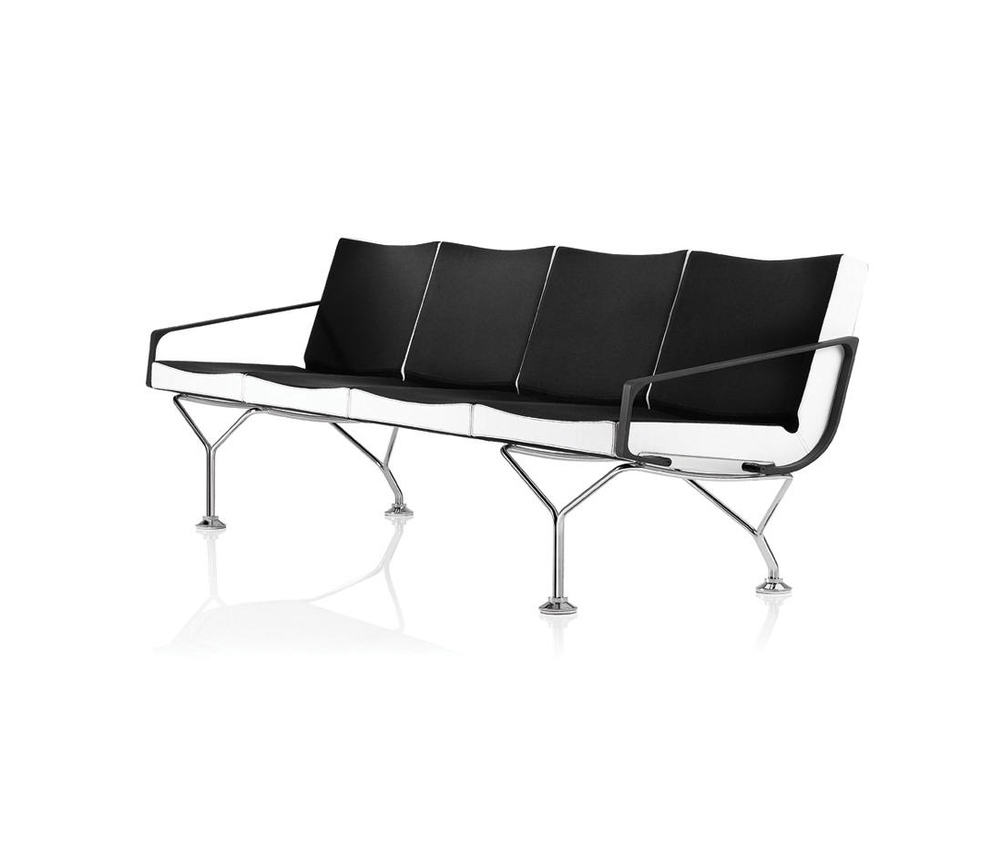A LINE MODULAR SEATING Waiting area benches from Lammhults Architonic