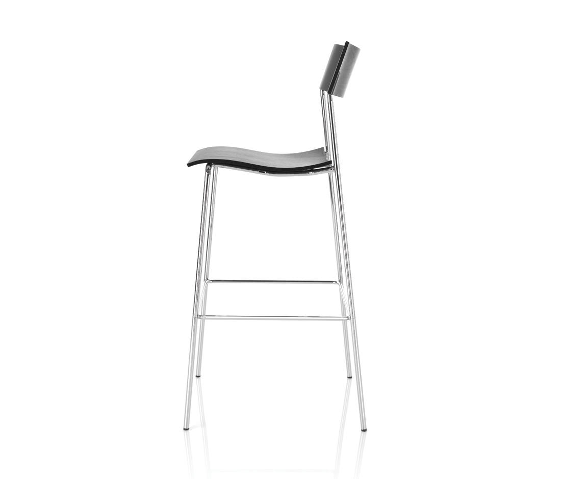 CAMPUS STOOL Bar stools from Lammhults Architonic