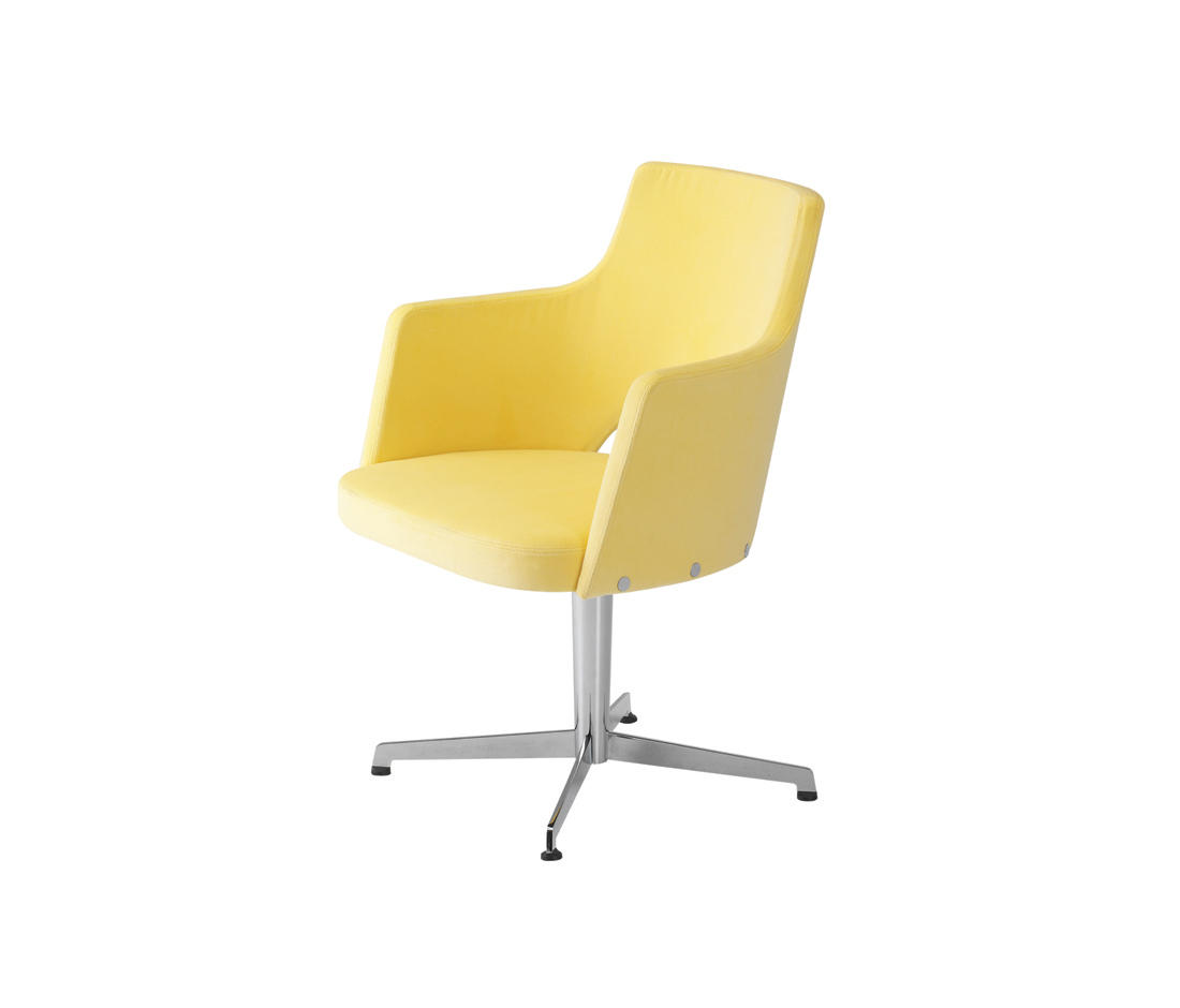 CORTINA EASY CHAIR Visitors chairs Side chairs from Lammhults Architonic