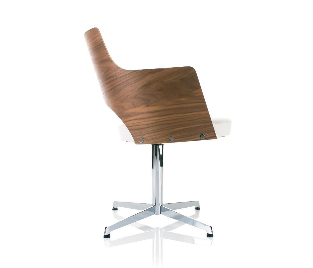 CORTINA STARBASE Task chairs from Lammhults Architonic