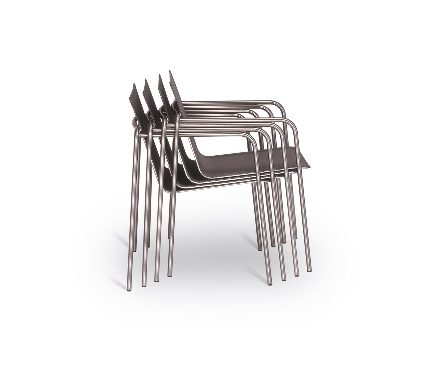 TAKU ARMCHAIR - Garden chairs from Fischer Möbel | Architonic