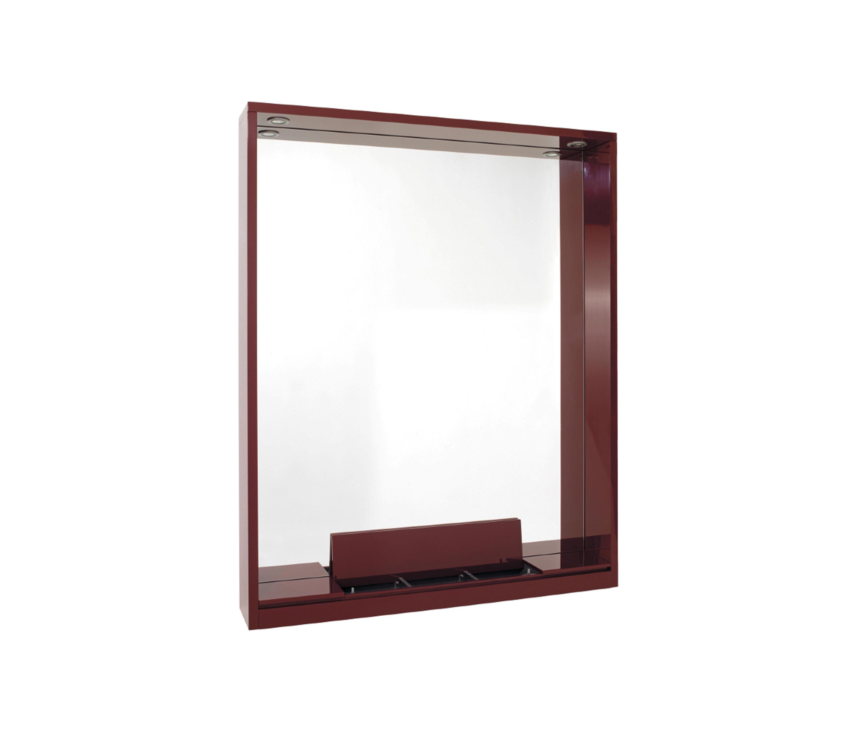 alto spiegel spiegel von sch nbuch architonic. Black Bedroom Furniture Sets. Home Design Ideas