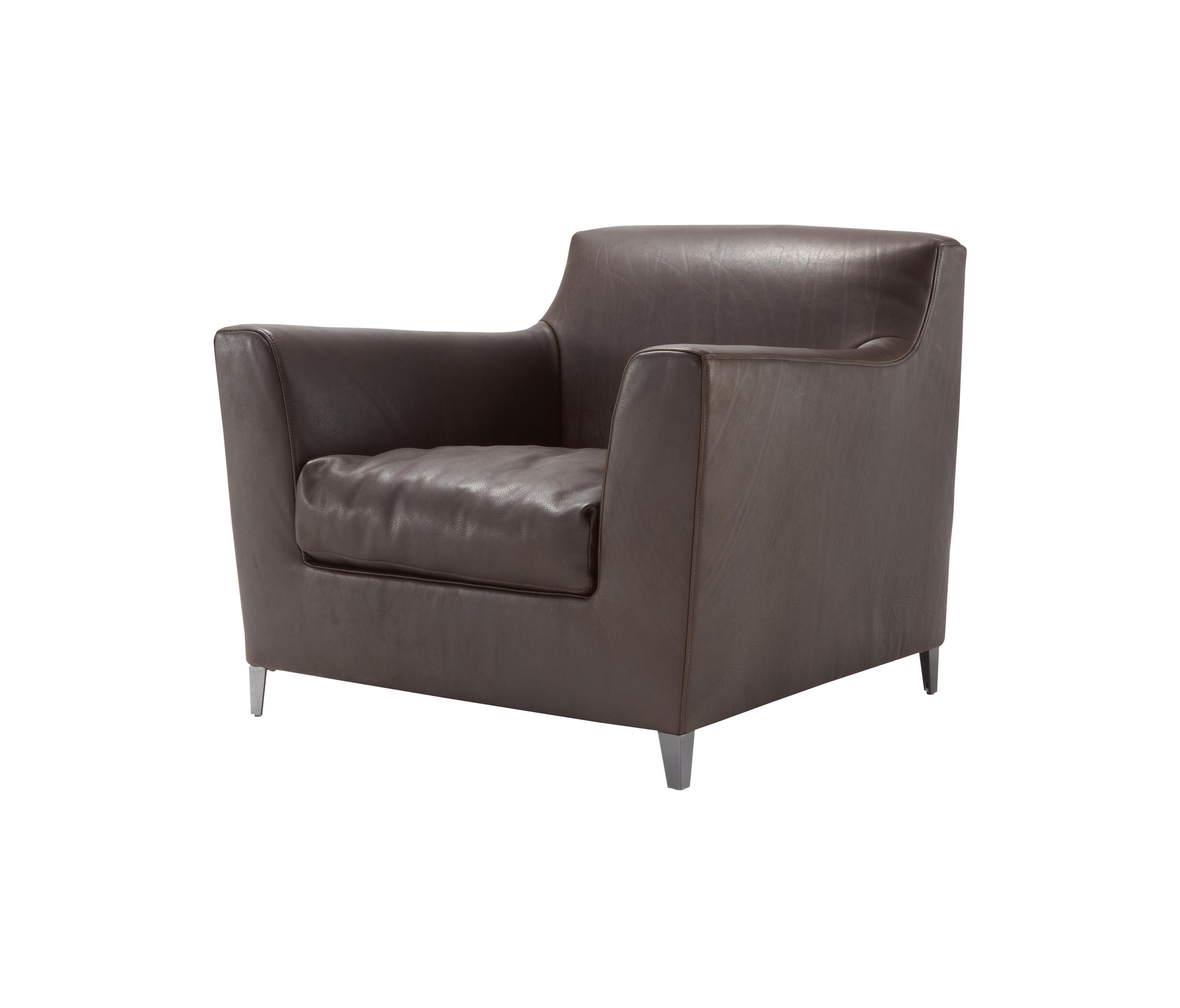 rive droite contract armchair armchairs from ligne. Black Bedroom Furniture Sets. Home Design Ideas