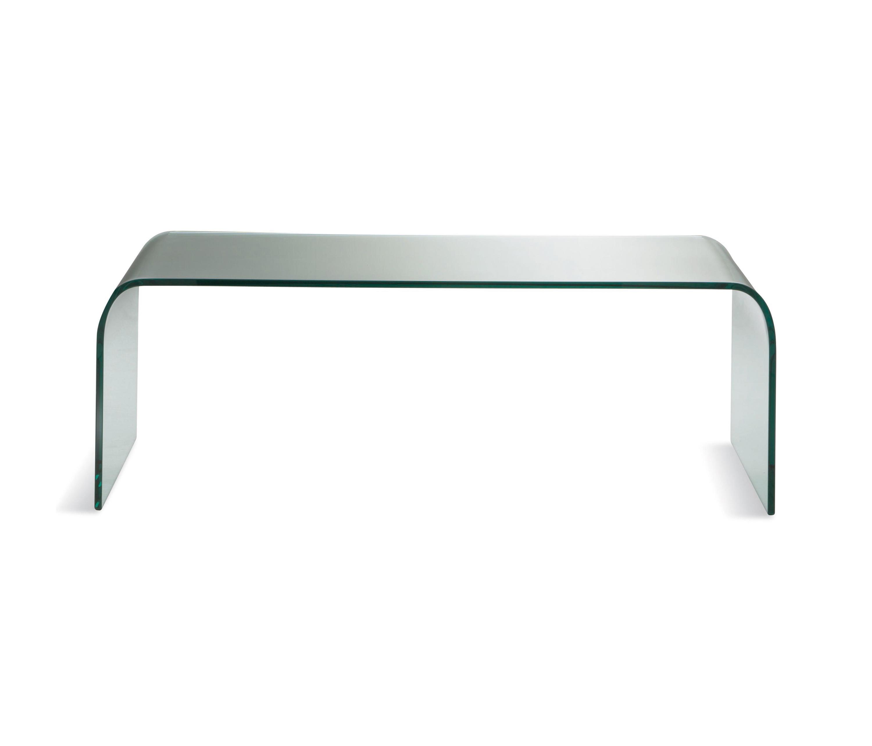 PONT | TAVOLINO VETRO - Tavolini bassi Ligne Roset | Architonic