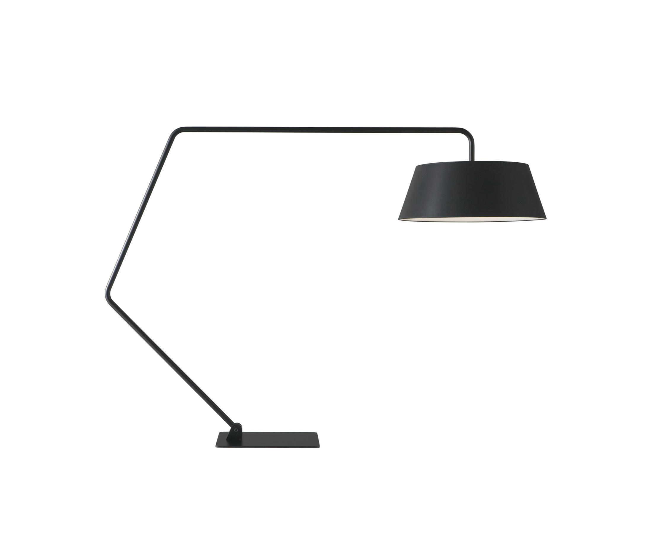bul general lighting from ligne roset architonic. Black Bedroom Furniture Sets. Home Design Ideas
