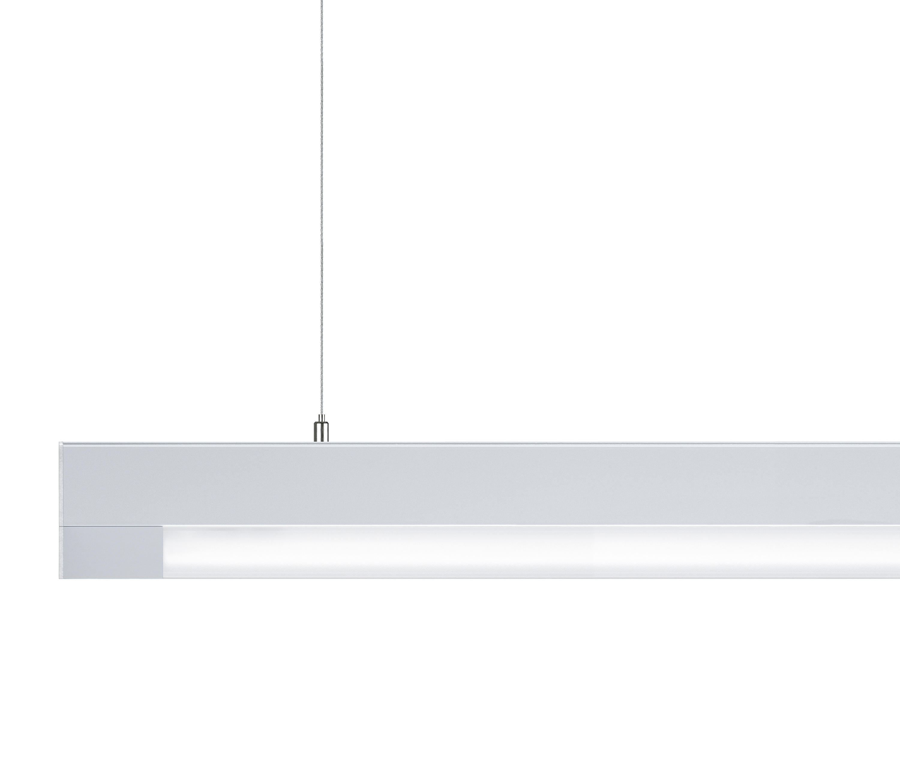 linaria t16 pendant strip lights from zumtobel lighting. Black Bedroom Furniture Sets. Home Design Ideas