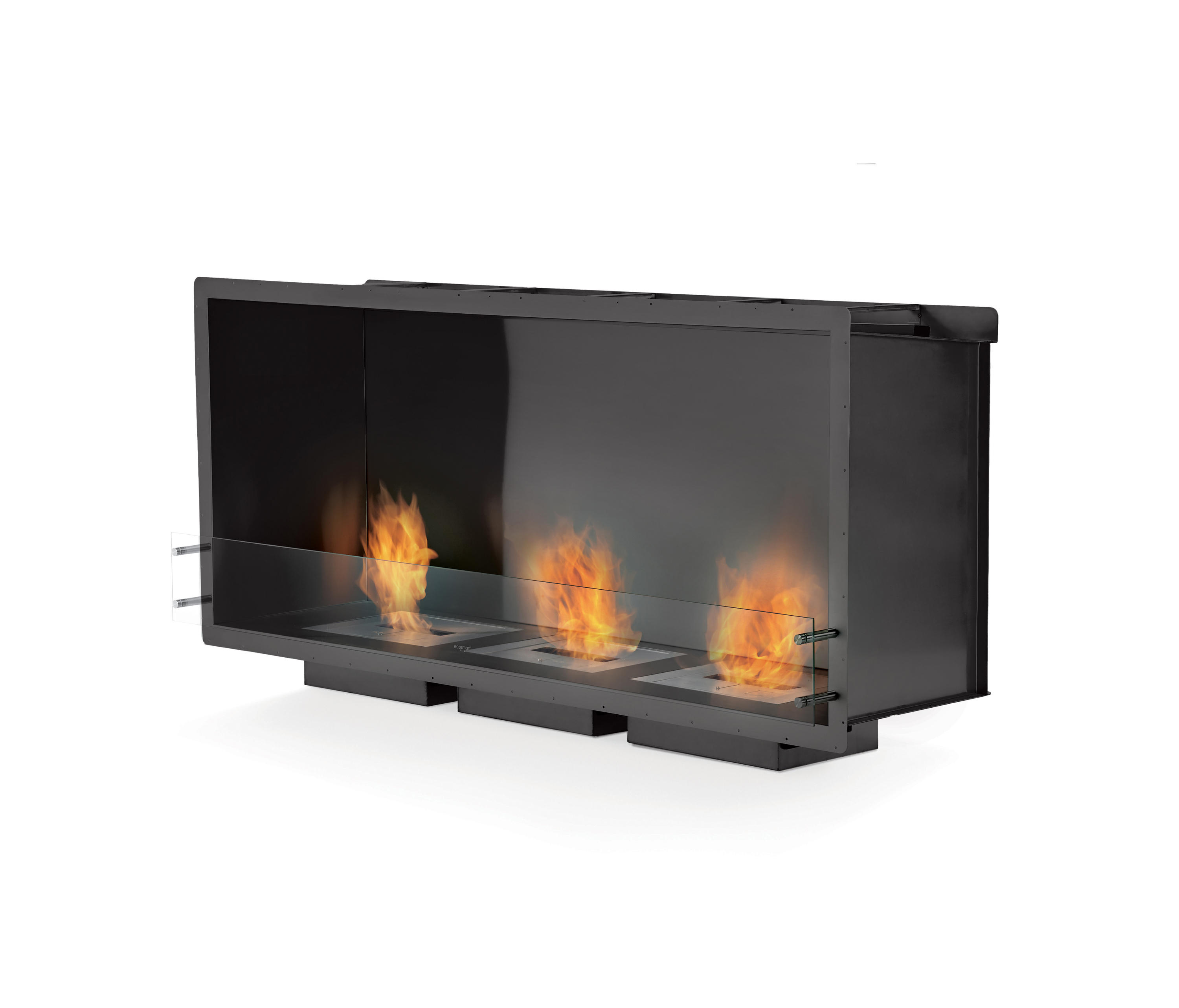 eco smart fireplace inserts fireplaces. Black Bedroom Furniture Sets. Home Design Ideas