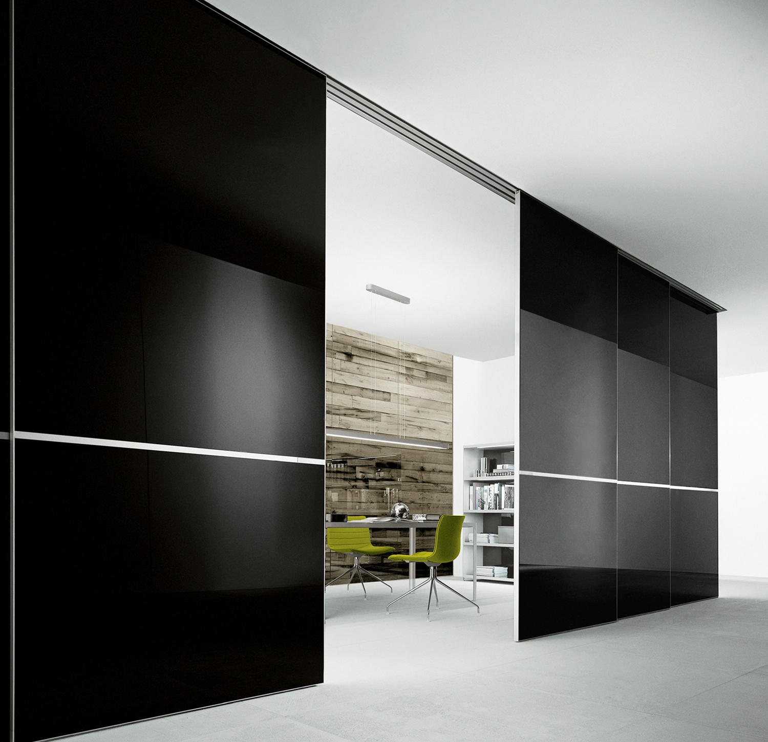 Attractive Graphis Di Rimadesio | Porte Interni ...