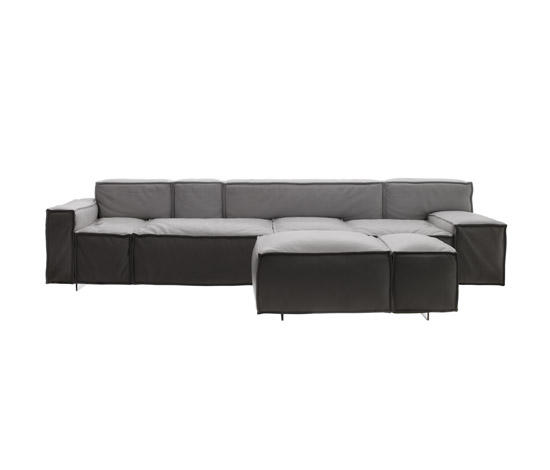 BOXPLAY SOFA Sofas from Swedese Architonic